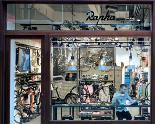 http://retaildesignblog.net/2012/09/10/rapha-cycle-club-by-brinkworth-london/