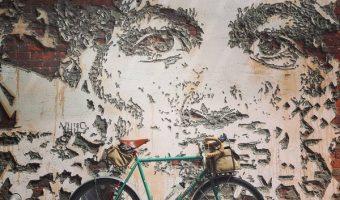身に着けるか自転車に付けるか?自転車に乗るときのおすすめ鞄スタイル