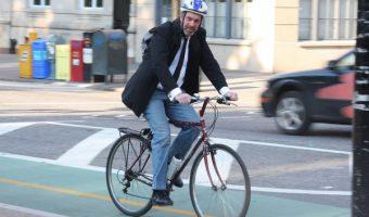 ロードバイクのバックパック選びのポイントとは?おすすめはコレ!