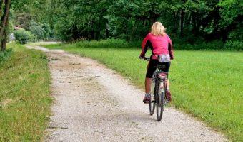 正しいポジションでクロスバイクの乗り心地アップ!その方法とは?