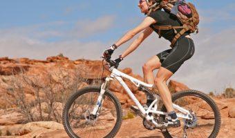 おしゃれなリュックでサイクリングを!ブランドやレディースもご紹介