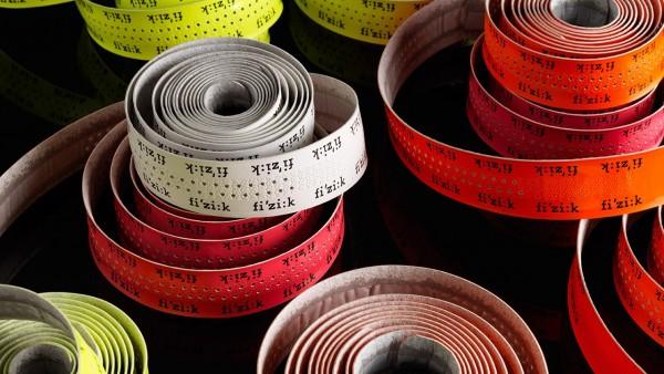 おすすめのバーテープで快適なサイクリングを!ポイントは厚さと素材