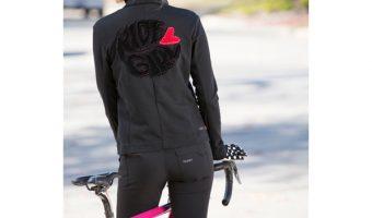 サイクリングの楽しさは服装から。人気レディースブランドをチェック