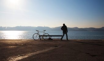 ロードバイクで旅行に行きたい〜持ち物から行き先まで全部ご紹介