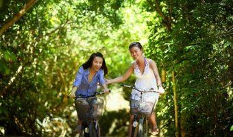 おしゃれ女子は自転車もスタイリッシュ!女性向けおすすめブランド