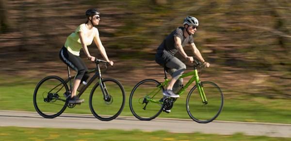 この秋、クロスバイクが欲しい。キャノンデールをチェックしよう!