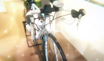 アニメで使われている自転車のモデルってどんなの?探してみました