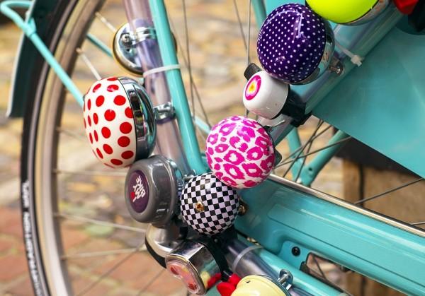 クロスバイクをカスタム。手放したくないくらいおしゃれにするには?