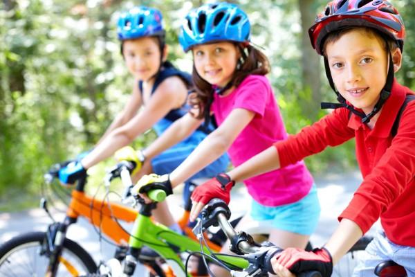 子どもの自転車デビューはいつから?安全面を考慮したおすすめの選び方