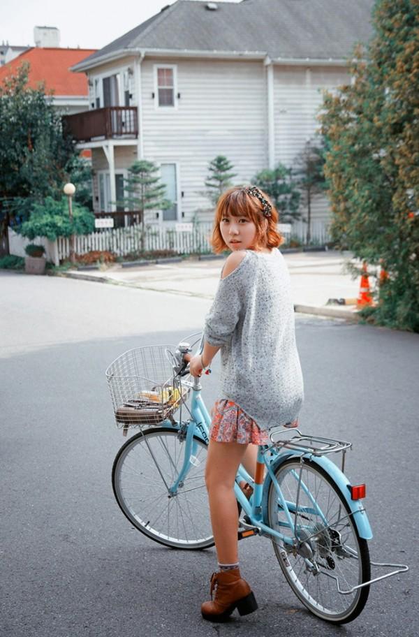 自転車向きの物件は?引っ越すならこんな場所がおすすめです。