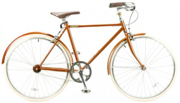 """""""ノースウェストバイク""""『Burlington』より 「650c 1S」「650c i5」を11月から販売開始"""