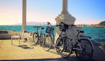 電動自転車vsクロスバイクを比較してみた。それぞれ適した乗り方は!?