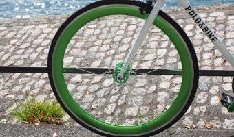 自分流ロードバイクのレシピ。自作ステッカーで簡単カスタム!