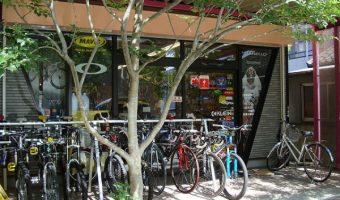 自転車業界におけるネット通販の闇。自転車は自転車屋さんで買おう!