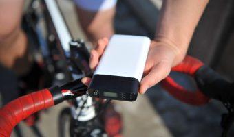 便利な最新電動空気入れ「Smart Air Pump M1」のご紹介