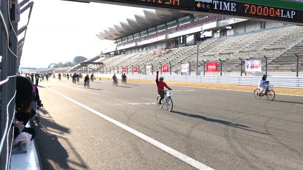 参戦!第10回スーパーママチャリグランプリに本気で挑んだ結果…