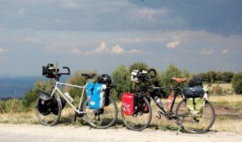 非日常感を気軽に味わえる自転車旅。その楽しさ、本当に知っていますか?