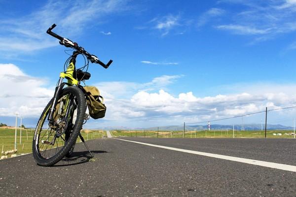 ~自転車旅行の指南書~旅のお供に必要な情報をまとめてみました。