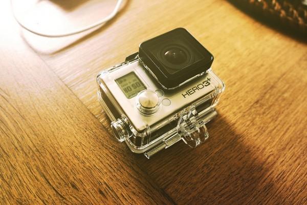 こだわり自転車旅行の必需品!おすすめアクションカメラをご紹介