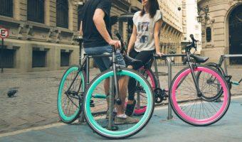 自転車界の面白発明!?常識を超えた!海外の斬新すぎる発明品【5選】