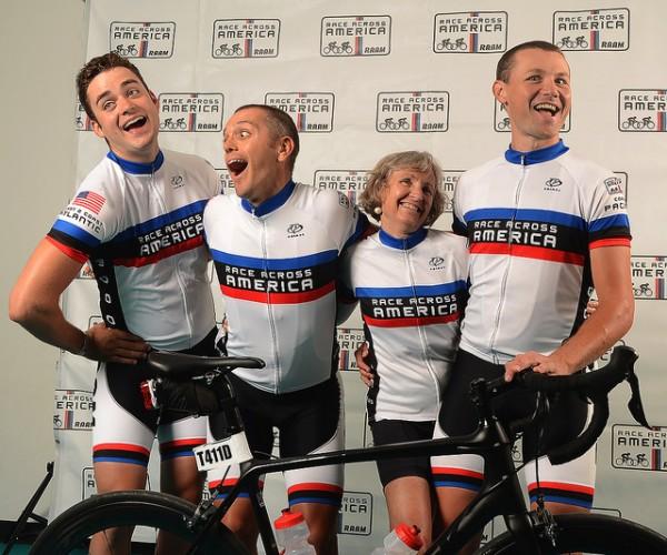 自転車おもしろ画像20選。クスッってなったらプランク3分、どうぞ!