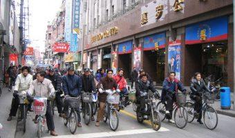 なぜ中国は自転車だらけ⁇中国経済からみる独特の自転車文化