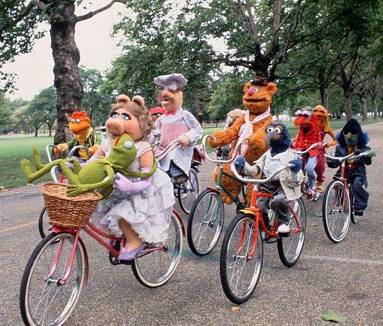 プロカメラマンが撮った奇跡の瞬間を捉えた自転車画像21枚