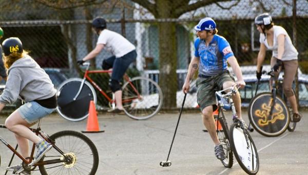 大戦争を乗越え国際スポーツへ!元五輪競技サイクルポロの歴史とは