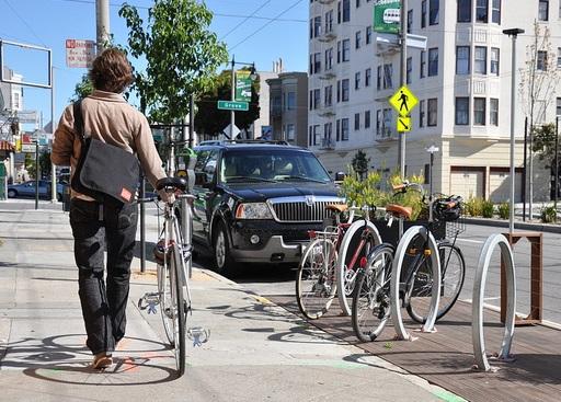 電車より早いってマジ?自転車の機動力に惚れ込んだ人の声を総まとめ