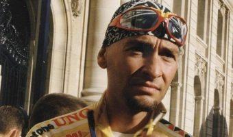 伝説の男マルコパンターニ、海賊と呼ばれたサイクリストの生涯に迫る