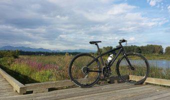 汎用性抜群のクロスバイクで生活を便利に!本格自転車で毎日を変えよう