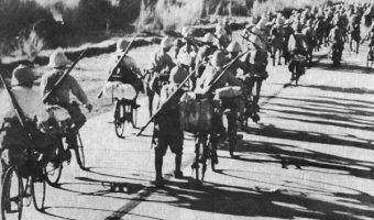 壮絶な自転車史!戦争時には自転車特攻部隊があった⁈その実態に迫る