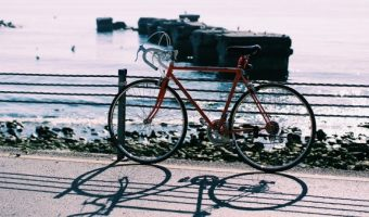 自転車でおいしいものを楽しむ。グルメサイクリングが今大人気!