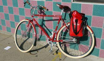 アラヤの歴史ある『ツバメ自転車』~受け継がれる想いと新しい試み~
